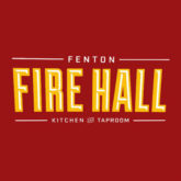 Fenton Fire Hall Kitchen & Tap