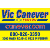 Vic Canever Fenton