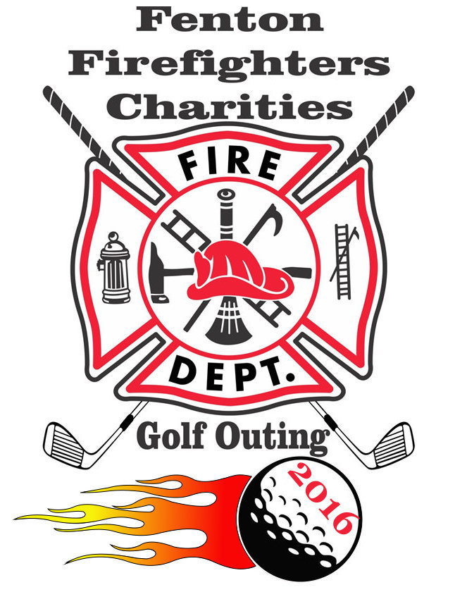 2016 Fenton Fire Golf Outing
