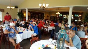 Firefighters Charity Golf Dinner & Awards